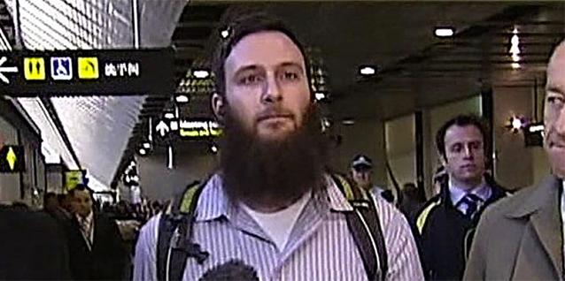 Radical Islamist preacher Musa Cerantonio