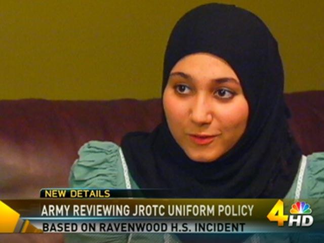JROTC-Hijab-Uniform-Rule