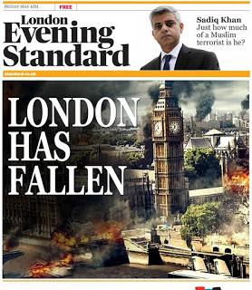 LondonMayor-LondonHasFallen