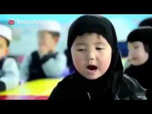 chines-girl-quran