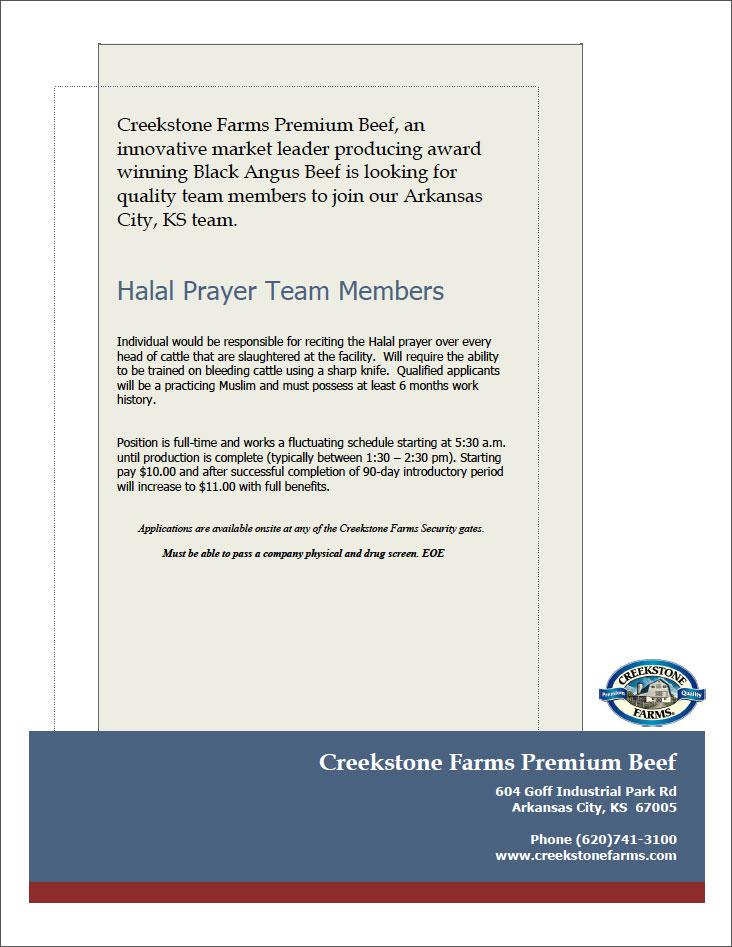 creekstone_job_listing