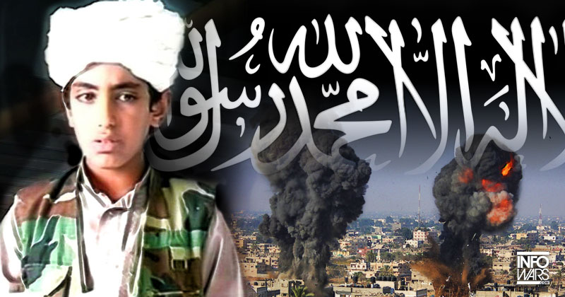 How does osama bin ladens death affect the war on terrorism?