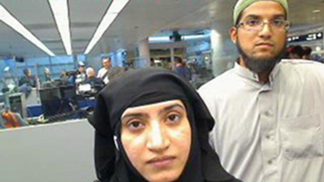 The Muslim assassins