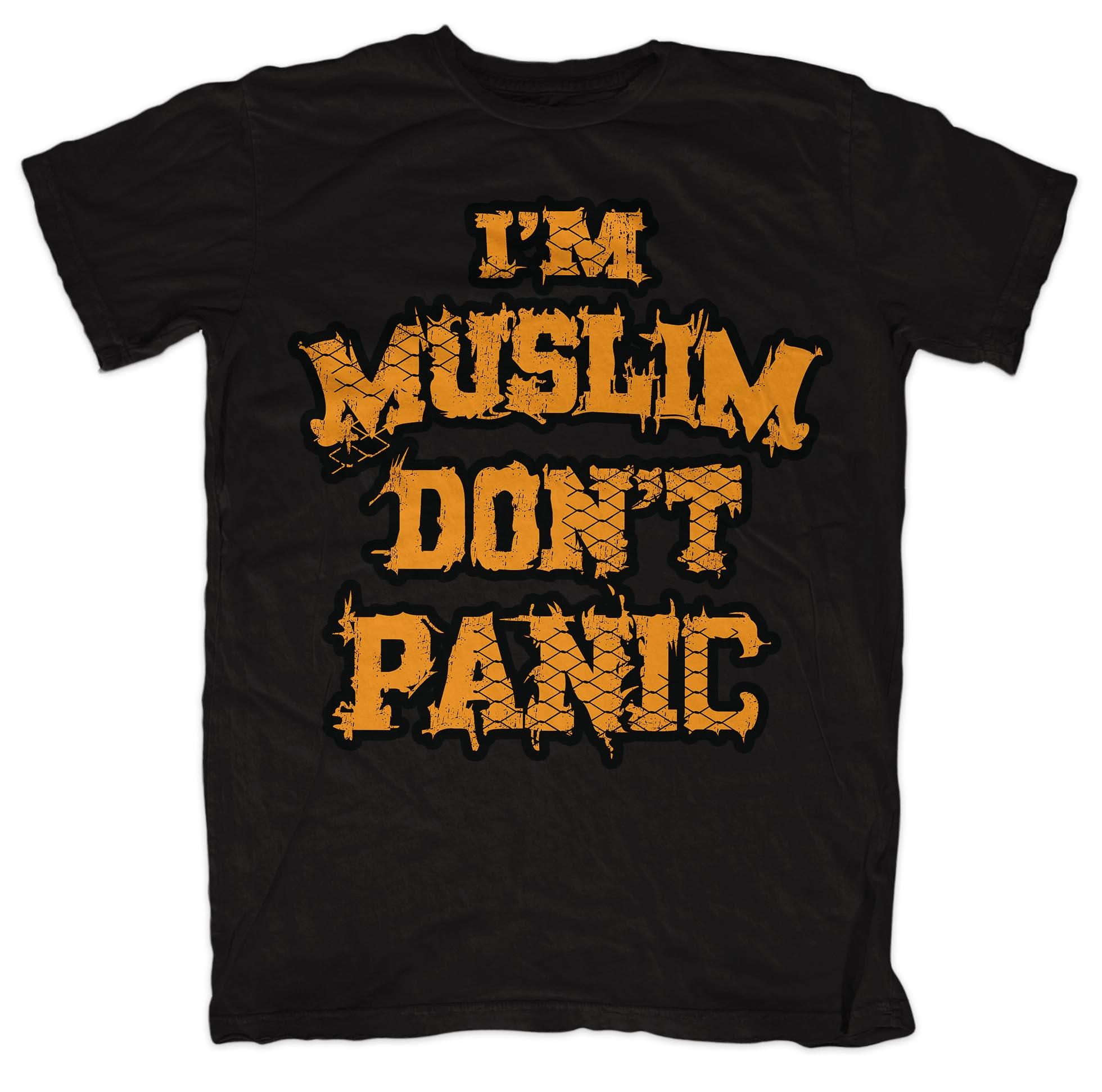 muslimspanic