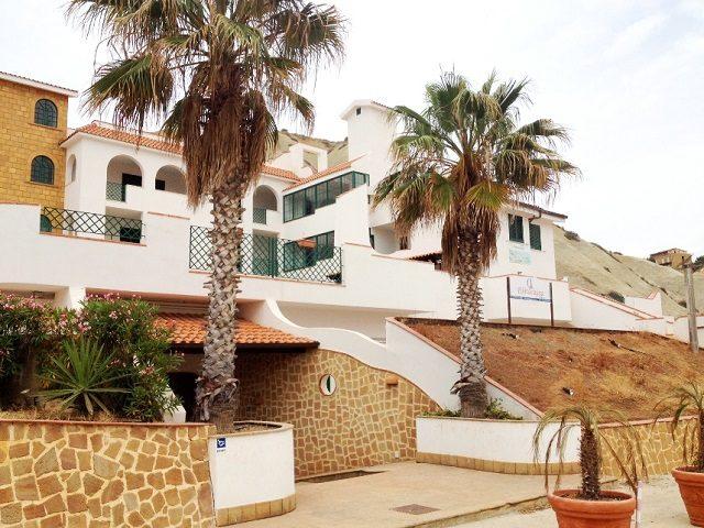 4-Star Hotel Capo Rossello Realmonte