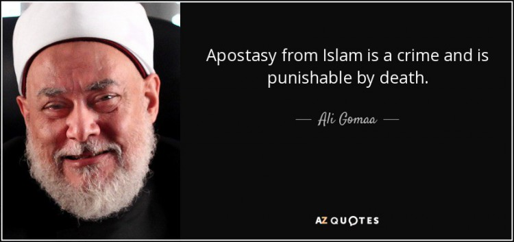 quote-apostasy-from-islam-is-a-crime-and-is-punishable-by-death-ali-gomaa-88-39-74-e1440477524234