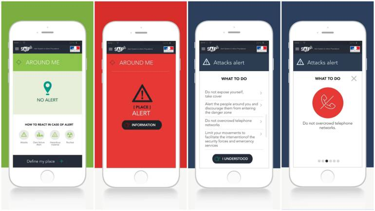 saip-app