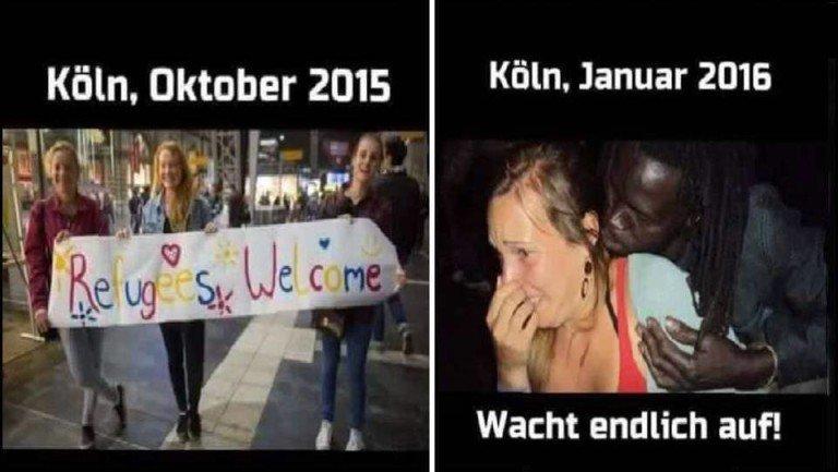 CologneMassRapeNYE-WelcomedMuslimGrope