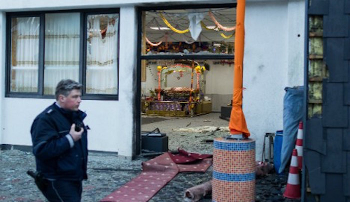 Essen-Sikh-temple