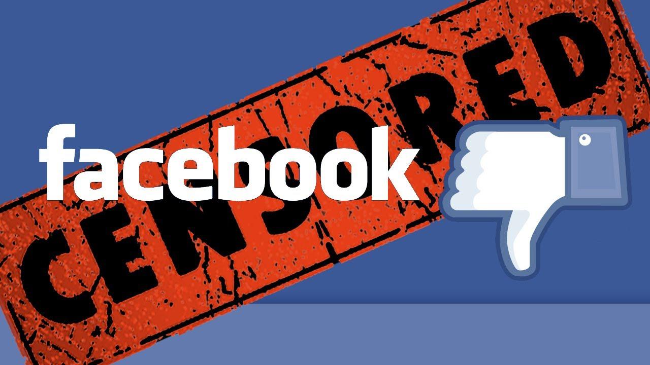 FASCIST U S  Government Authorizes Facebook, Twitter