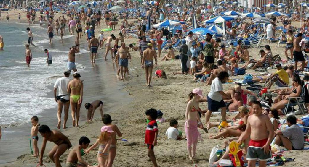 Аликанте отзывы туристов 2016
