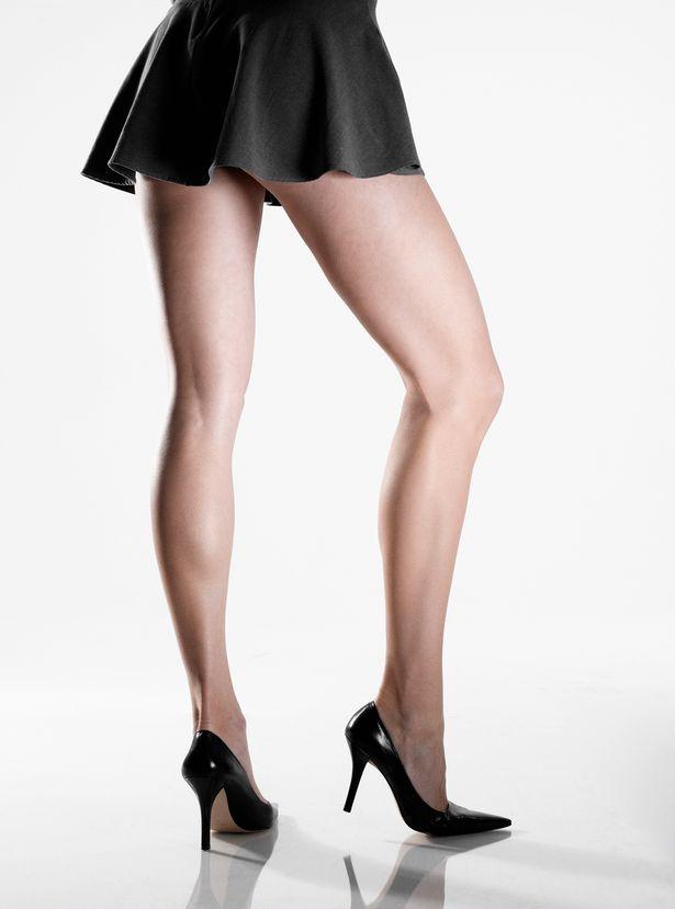 Naked Women In Miniskirts 21
