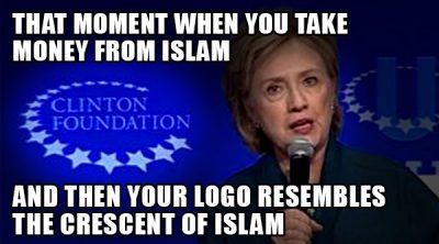 clinton-foundation-logo-islam