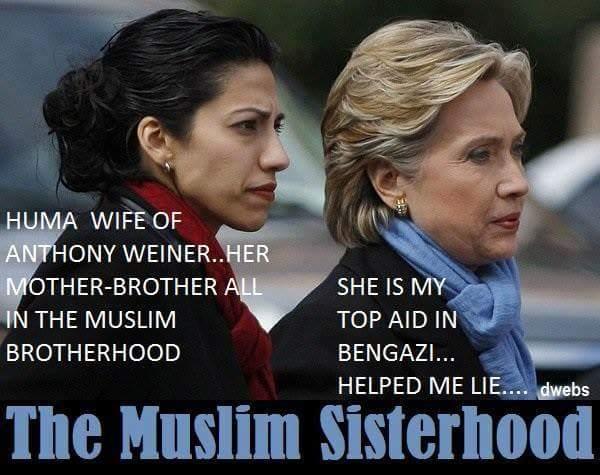 hillary-muslim-sisterhood1