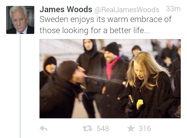 muslim-spitting-on-swdish-woman-james-wood-tweet