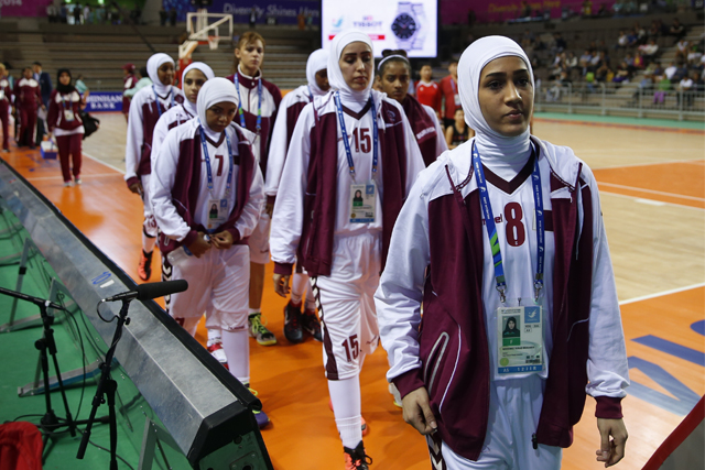 qatar-womens-basketball
