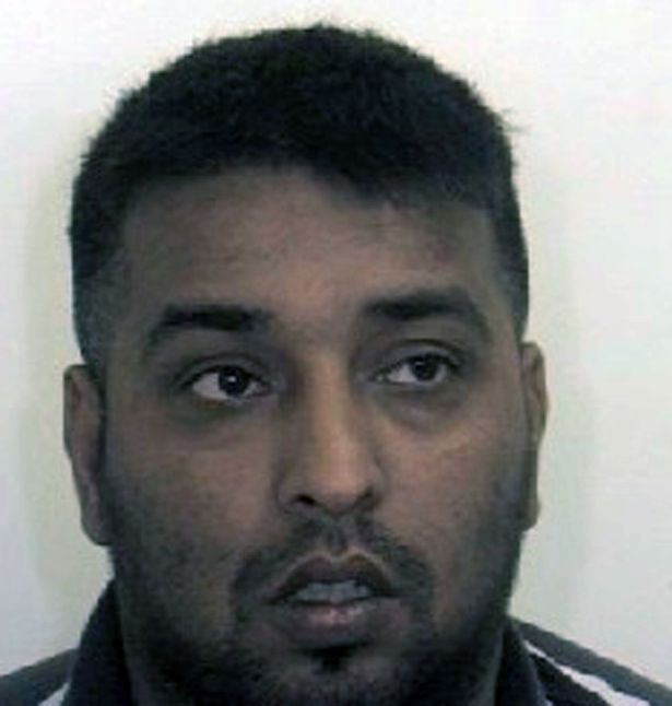 Mohammed Whied, 32