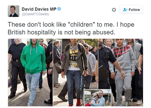 david-davies