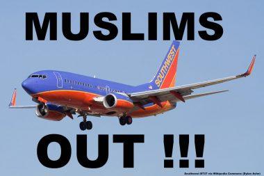 southwest-737-muslim