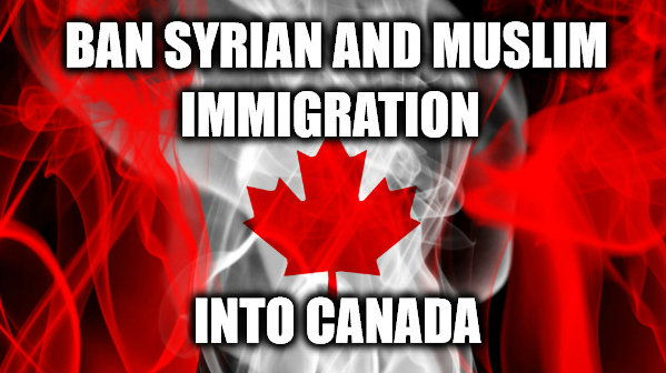 We as Canadians need to make a stand, together we need to call on the Liberal government to stop the current and poorly planned Syrian and Muslim refugee influx into Canada. Our children's futures depend on it. Trudeau's vision of Canada is not represented by the majority of Canadians and we demand to be heard. Stop this foolish refugee plan! Should Justin Trudeau and the Liberals be held accountable if there is a terrorism attack committed by these refugees?