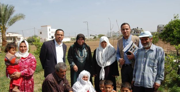 Using U.S. taxpayer dollars, Keith Ellison meets with Islamic Relief organization in Gaza, which is listed by the US Treasury Department as a supporter of terrorist organization Hamas, which is the governing authority in Gaza