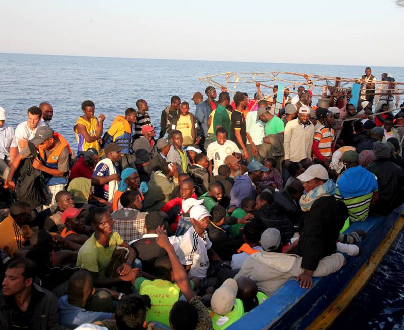 2800-migrants-rescued-in-the-mediterranean-in-two-days