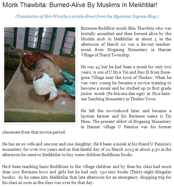 buddhist-monk-burned-alive-by-muslim-mob-11-4-2013