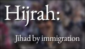 hijrah-by-immigration