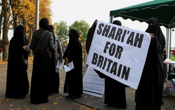 shariah-britain