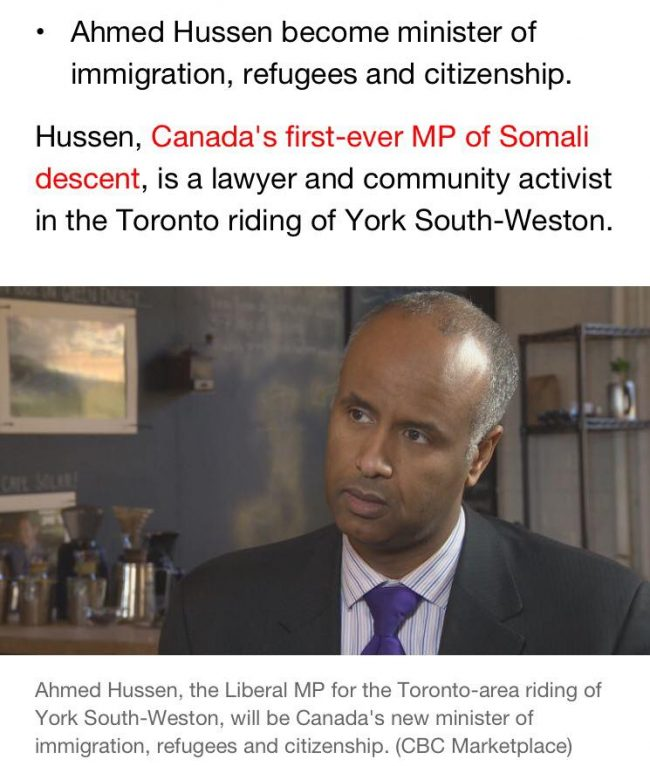 """""""I Felt Humiliated,"""" Says Muslim Baghead From Canada After"""