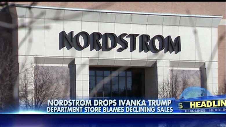 business retail ivanka trump brand responds nordstrom neiman marcus