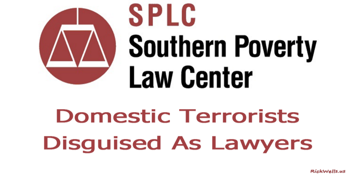 Indeed The Splc Makes A Point Of Highlighting The Locations Of Likely Terrorist Targets And The Southern Poverty Law Center S Map Of Hate Has Been Used By